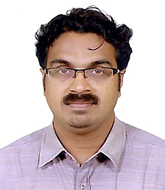 Thomas P. Koshy